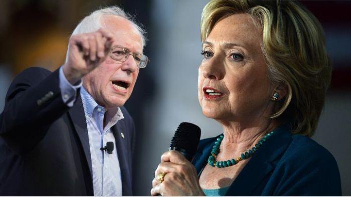 Hillary or Bernie? The Audacity ofChange