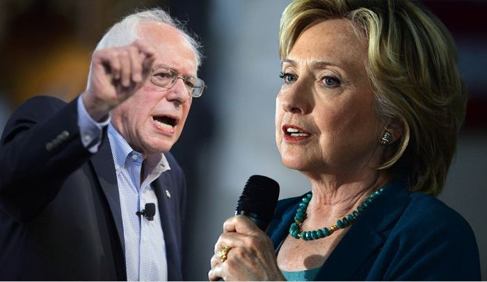 Hillary or Bernie? The Audacity of Change
