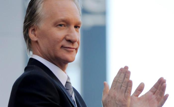 Why Won't Obama Do Bill Maher…