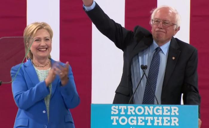 Why Bernie Didn't SellOut
