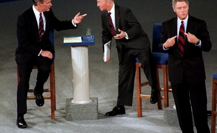 Presidential Debate Tips For Trump &Clinton