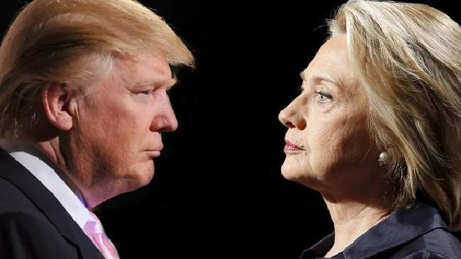 Once More Unto The Breach – Trump Vs. Clinton – Round Two