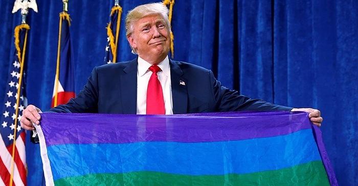 Trump's Culture War: A LastStand?
