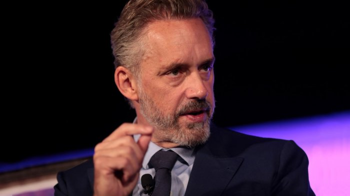 Jordan Peterson & Open Dialogue