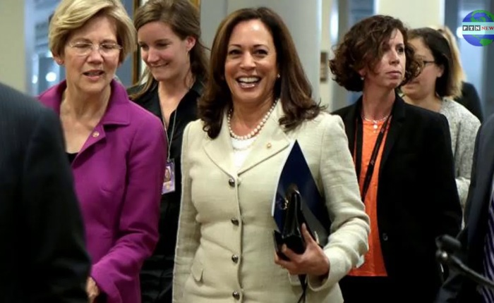 2020 Looms Already… Tips For theDemocrats