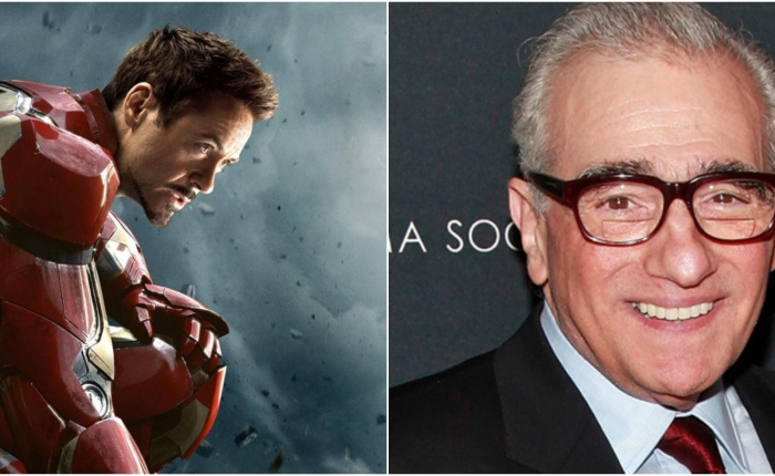 Scorsese vs. Marvel: Cultural Divides and Toxic Fandom