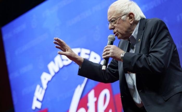 Can Bernie DoIt?