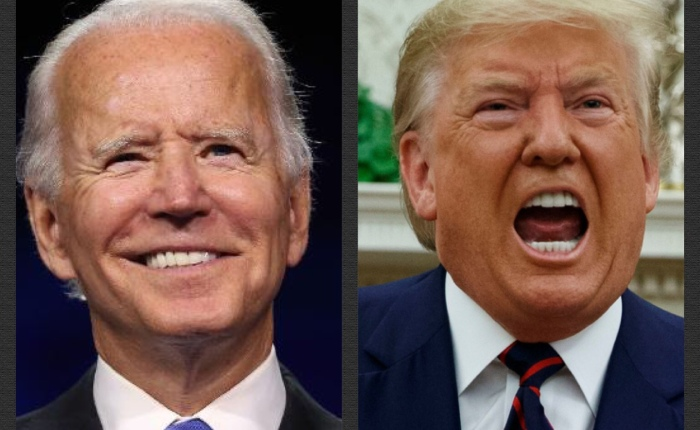 Sleepy Joe vs. Fat Don: Our Panel's Discussion