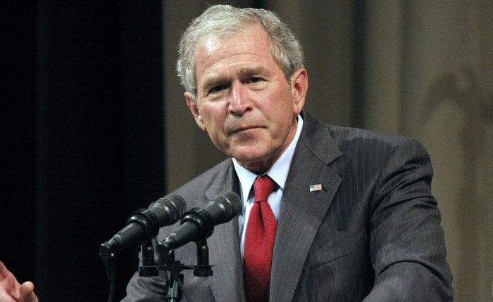 The Changing Legacy of George W. Bush